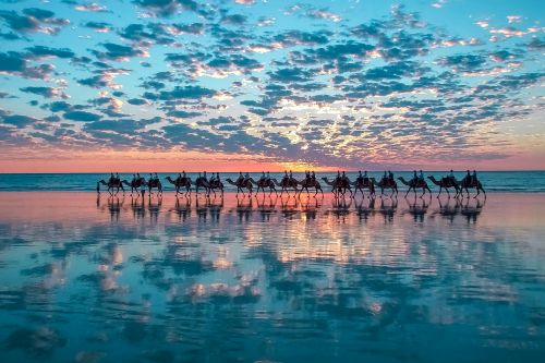 Photographers Broome