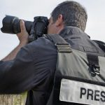 press-photographer